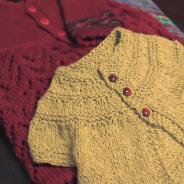 Customized Knitting Items